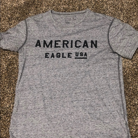 American Eagle Outfitters Other - American Eagle Short Sleeve shirt